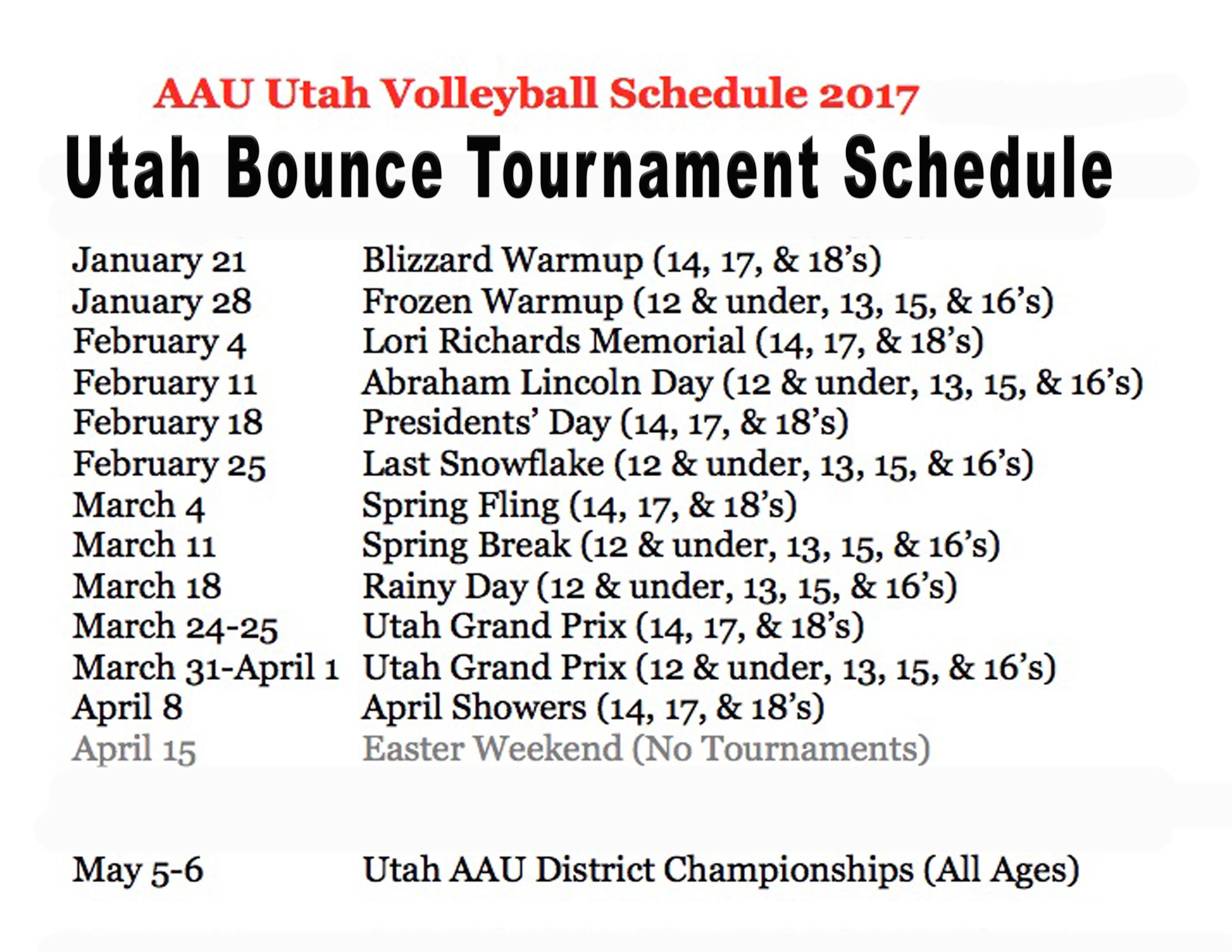 tournament-schedule-to-display